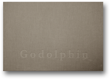 Cover of Godolphin Book